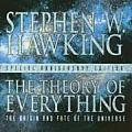 Theory of Everything The Origin & Fate of the Universe