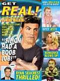 Get Real The Untold Story Sexy Scary Scandalous World of Reality TV
