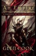 An Empire Unacquainted With Defeat (Dread Empire) by Glen Cook