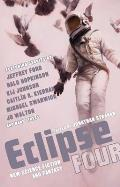 Eclipse 4: New Science Fiction and Fantasy SC
