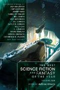 Best Science Fiction & Fantasy of the Year Volume 6