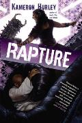 Rapture (Bel Dame Apocrypha) Cover