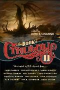 The Book of Cthulhu 2 Cover