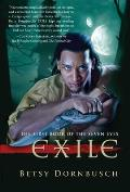 Exile: The First Book of the Seven Eyes (Seven Eyes) Cover