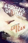 Orthogonal #3: The Arrows of Time: Orthogonal Book Three