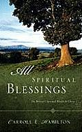 All Spiritual Blessings