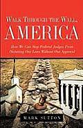 Walk Through The Wall America