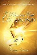 A Princess-Cut Diamond
