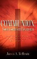 Communion: Your Covenant Connector