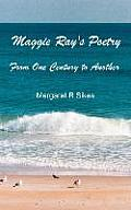 Maggie Ray's Poetry