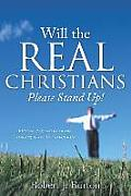 Will the Real Christians Please Stand Up!