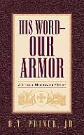 His Word - Our Armor