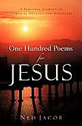 One Hundred Poems for Jesus