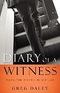 Diary of a Witness