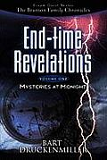 The Branson Family Chronicles (Dream Quest Series): End-Time Revelations Volume One