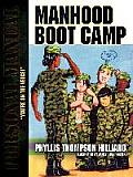 Manhood Boot Camp