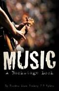 Music: A Backstage Look