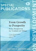 Policy Perspectives for Trinidad and Tobago