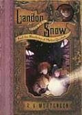 Landon Snow 02 & the Shadows of Malus Quidam