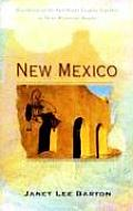 New Mexico: Heartbreak of the Past Draws Couples Together in Three Historical Novels