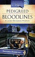 Pedigreed Bloodlines