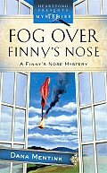 Fog Over Finny's Nose (Heartsong Presents Mysteries)