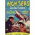 High-Seas Adventures - February 1935