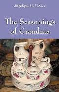 The Seasonings of Grandma
