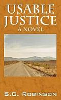 Usable Justice