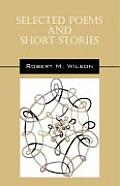 Selected Poems and Short Stories