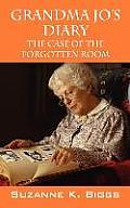 Grandma Jo's Diary: The Case of the Forgotten Room