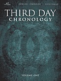 Third Day Chronology, Volume 1: Guitar Tablature