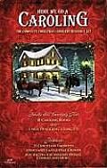 Here We Go a Caroling: The Complete Christmas Carolers Resource Kit
