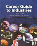 Career Guide to Industries