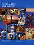 County and City Data Book: A Statistical Abstract Supplement
