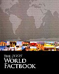 The World Factbook 2008