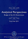 Budget of the U.S. Government Fiscal Year 2011: Analytical Perspectives