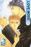 Love Mode 02 Yaoi