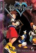 Kingdom Hearts 04 Disney