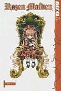 Rozen Maiden 01