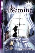 The Dreaming, Volume 1 Cover