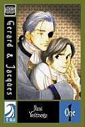 Gerard & Jacques 01 Yaoi