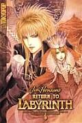 Jim Henson's Return to Labyrinth: Volume 1