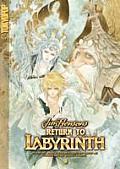 Return To Labyrinth 02