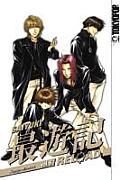 Saiyuki Reload Volume 6