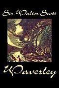 Waverley by Sir Walter Scott, Fiction, Historical, Literary, Classics