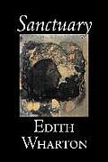 Sanctuary by Edith Wharton, Fiction, Horror, Fantasy, Classics