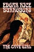 The Cave Girl by Edgar Rice Burroughs, Fiction, Literary, Fantasy, Action & Adventure