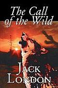 The Call of the Wild by Jack London, Fiction, Classics, Action & Adventure