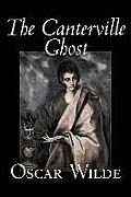 The Canterville Ghost by Oscar Wilde, Fiction, Classics, Literary